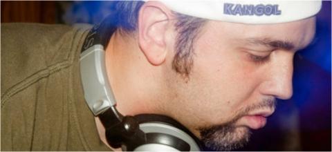 DJ MD